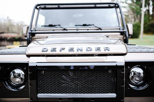 Osprey custom cars Nara Bronze Defender