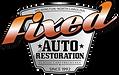 Fixed Auto Restoration Logo