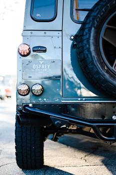 2020 Osprey Custom 4x4 OC110 - 4S9126C45