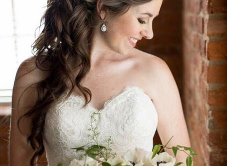 Bridal Hair and Makeup Q&A