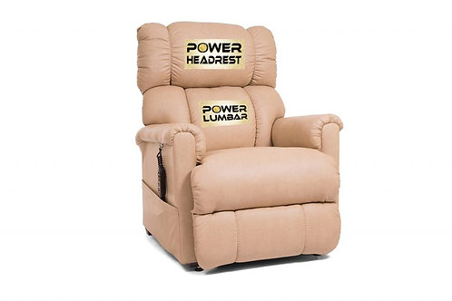 LIFT CHAIR (ELECTRIC)