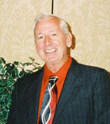 Cliff Blackburn, COO