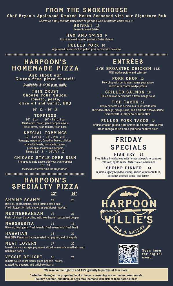 CafeCalamari-Harpoon_Willies_Menu_WF-F-1