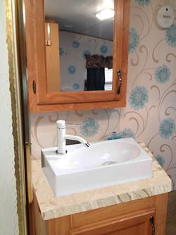 Toilet Trailer (Honeywagon)