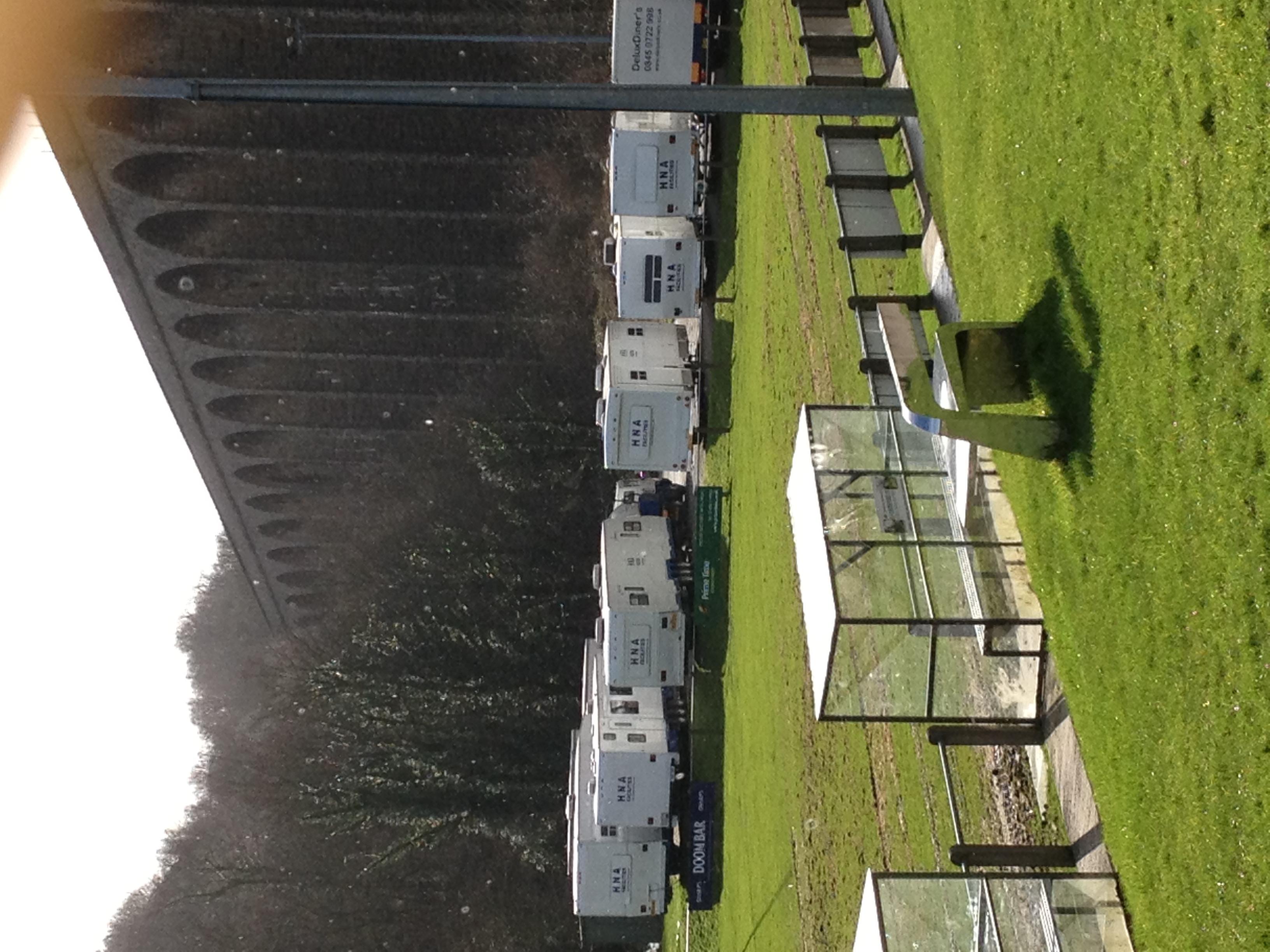 Unit base (Greenfield)