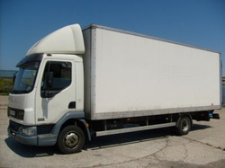 Camera Truck - Exterior