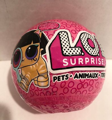 Lol surprise  Pets
