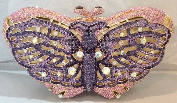 Butterfly Menaudier