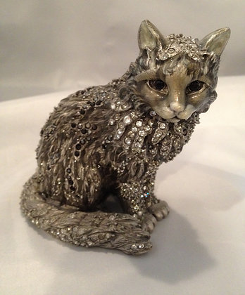 Jay Strongwater Cat