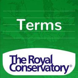 RCM Terms