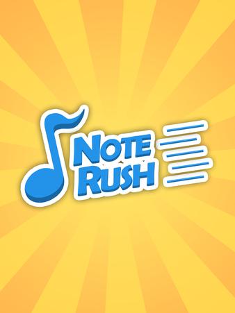 Note Rush