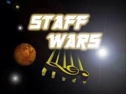 Staff Wars