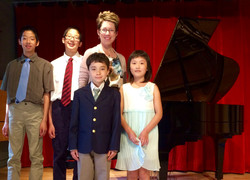 2015 Studio Recital