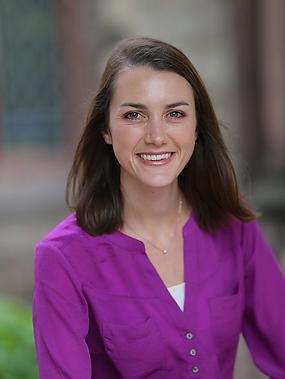 Melissa Vining