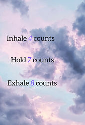 4 7 8 breathing