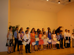 Studio Recital 2013
