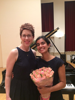 Ananya's Senior Recital