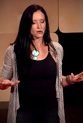 Stacey TEDx