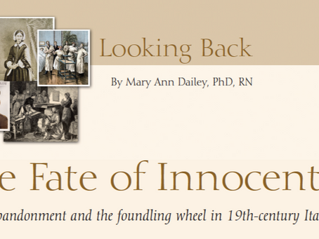 The Fate of Innocents