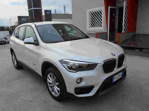 BMW XDrive 18d Business - ANNO 25/08/2016
