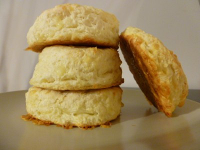 Biscuits for two