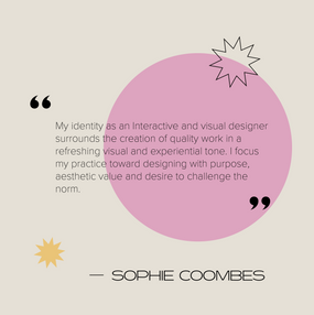 Sophie Coombes