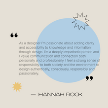Hannah Rock