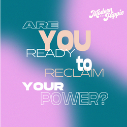 Are You Ready to Reclaim Your Power 1
