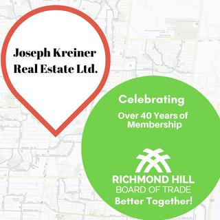 Joseph Kreiner Real Estate