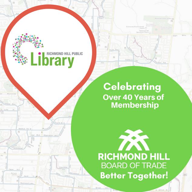 Richmond Hill Public Library