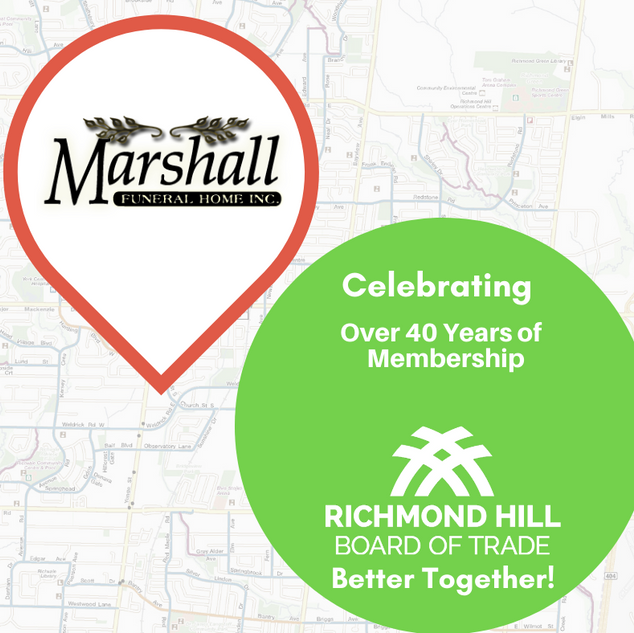 Marshall Funeral Home