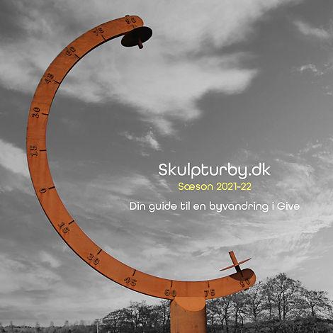 Skulpturby.dk katalog 2021-22