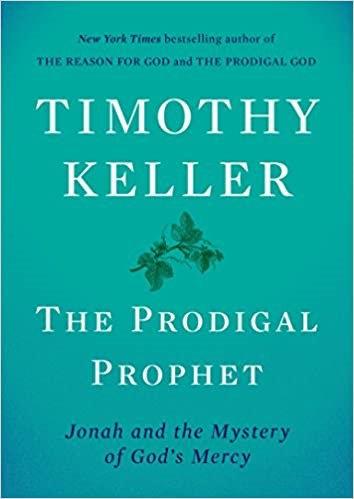 PRODIGAL PROPHET TIMOTHY KELLER