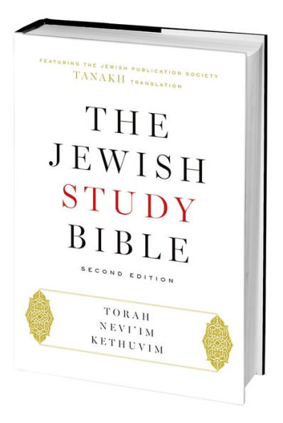 The Jewish Study Bible: Second Edition / Edition 2