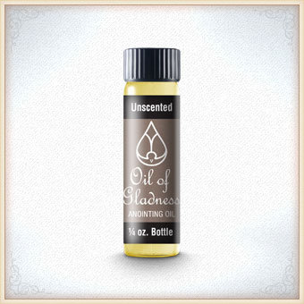 ANOINTING OIL UNSENTED 022 1002 1/4 OZ