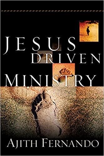 Jesus Driven Ministry - Ajith Fernando (Paperback)