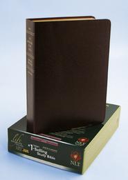 NLT Life Application Study 214 Bible Large  Index