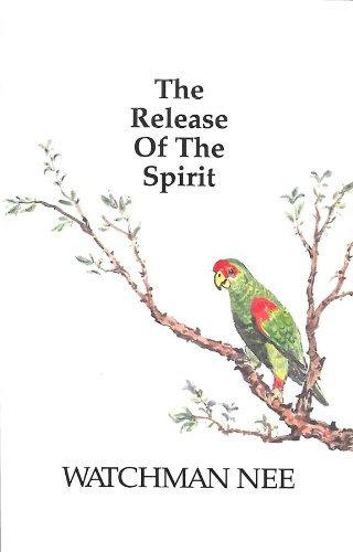 Release of the Spiri Watchman Nee Author