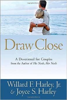 Draw Close Willard Harley Marriage Devotion