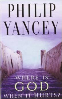 Where Is God When It Hurts - Philip Yancey (Paperback)