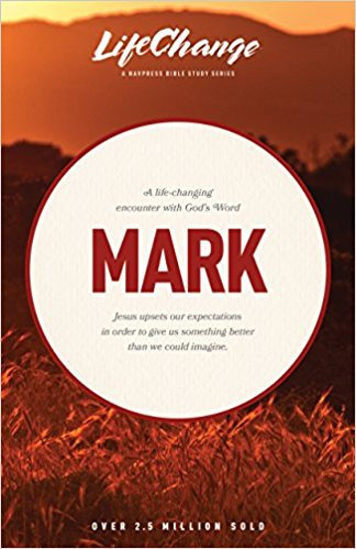 Mark 109 Life Change Series