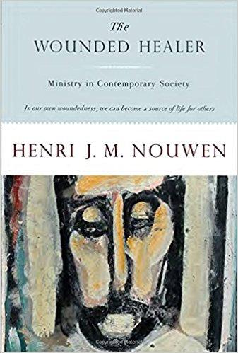Wounded Healer Henri Nouwen