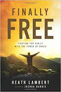 Finally Free Heath Lambert
