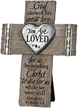 CROSS YOU ARE LOVED 11261
