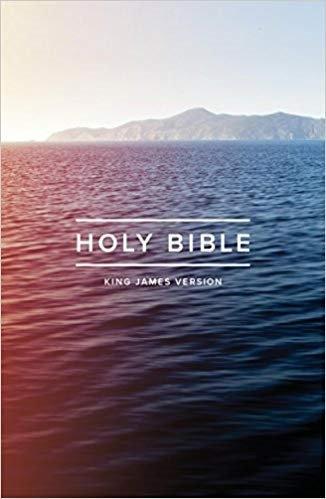 BIBLE KJV 864 OUTREACH Soft Cover 8 PT