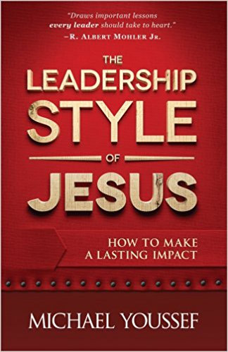 Leadership Style of Jesus Michael Youssef Ch Minis