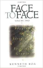 Face to Face V2 Kenneth Boa