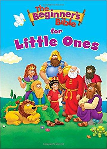 Beginner's Bible For Little Ones 364 HC