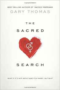 Sacred Search Gary Thomas Singles