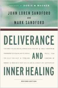 Deliverance and Inner Healing John Sandford
